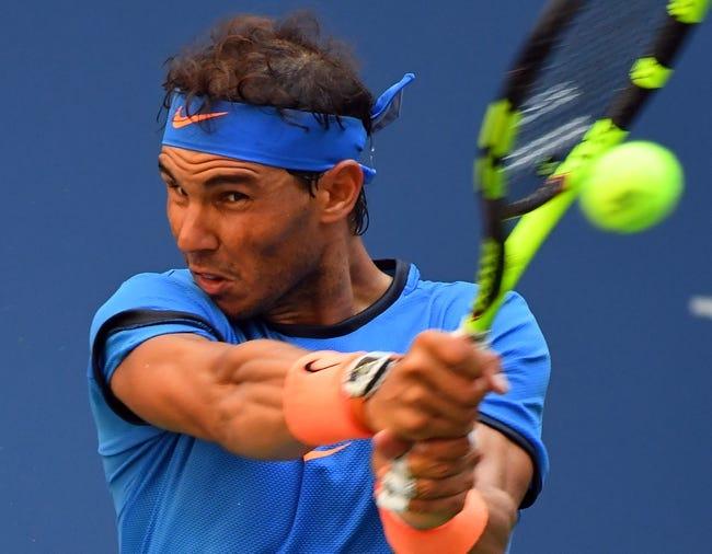 Rafael Nadal vs. Andreas Seppi 2016 US Open Pick, Odds, Prediction