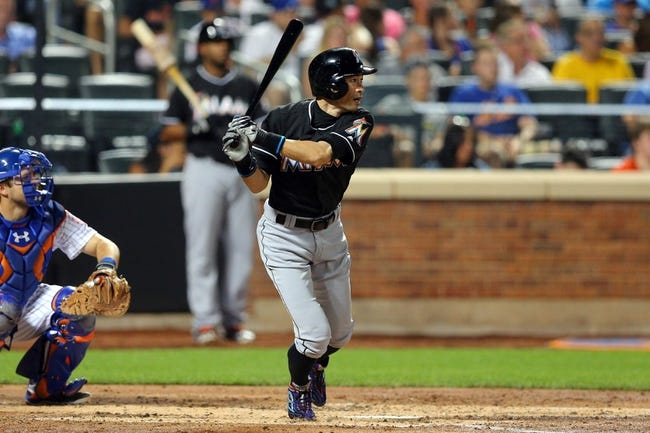 New York Mets vs. Miami Marlins - 8/30/16 MLB Pick, Odds, and Prediction