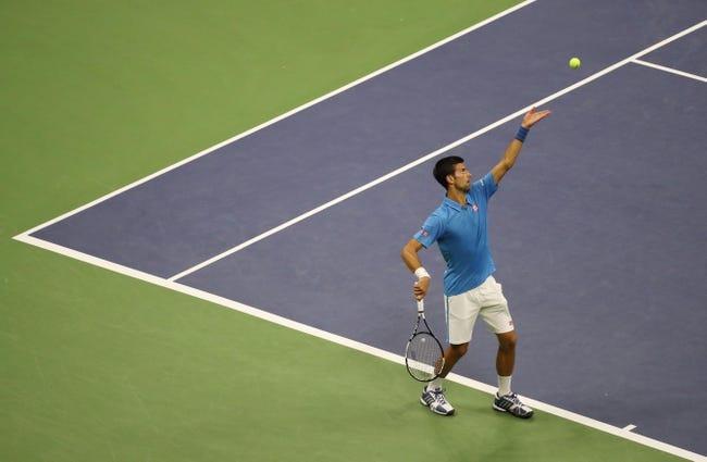 Novak Djokovic vs. Mikhail Youzhny 2016 US Open Pick, Odds, Prediction