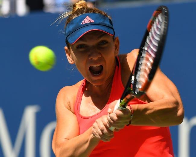 Simona Halep vs. Lucie Safarova 2016 US Open Pick, Odds, Prediction