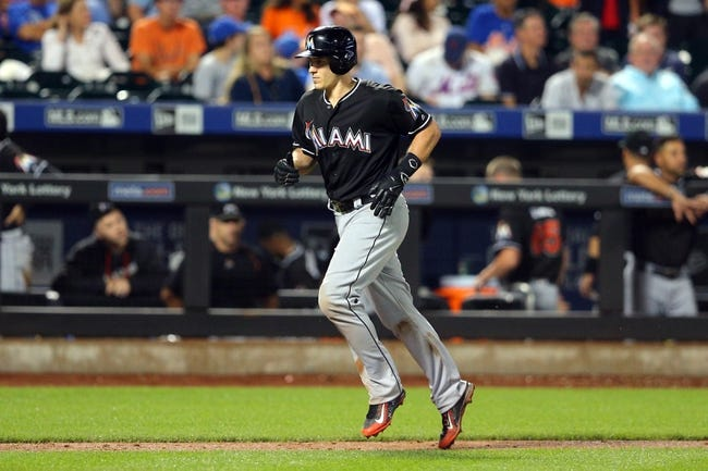 New York Mets vs. Miami Marlins - 8/31/16 MLB Pick, Odds, and Prediction