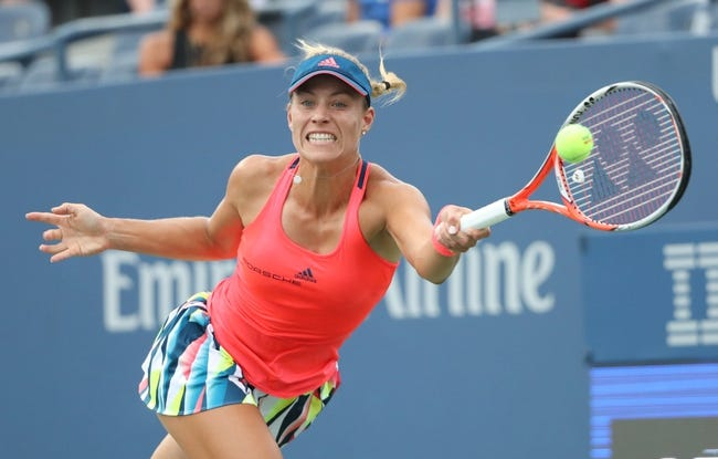 Angelique Kerber vs. Catherine Bellis 2016 US Open Pick, Odds, Prediction
