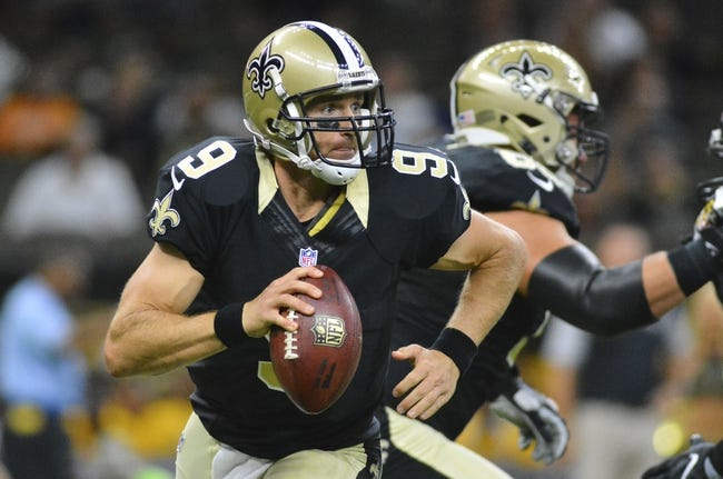 New Orleans Saints vs. Oakland Raiders - 9/11/16 NFL Pick, Odds, and Prediction