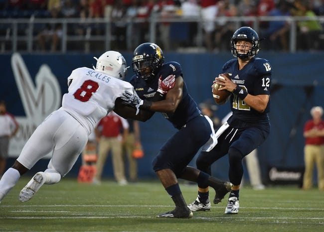 Charlotte 49ers vs. FIU Golden Panthers - 10/15/16 College Football Pick, Odds, and Prediction