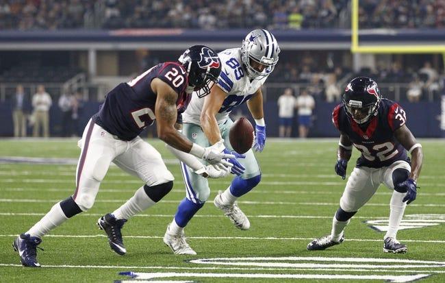 NFL | Dallas Cowboys (0-3) at Houston Texans (2-1)