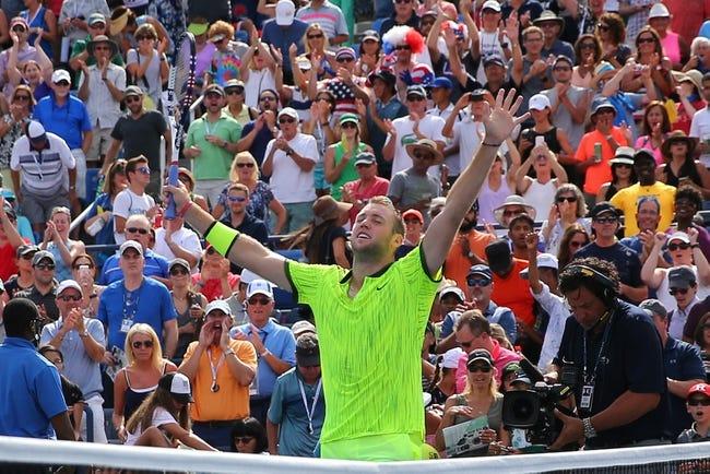 Tennis | Mayer vs. Cilic