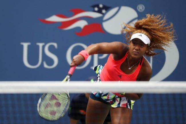 Naomi Osaka vs. Svetlana Kuznetsova 2016 Tianjin Open Quarterfinal Pick, Odds, Prediction
