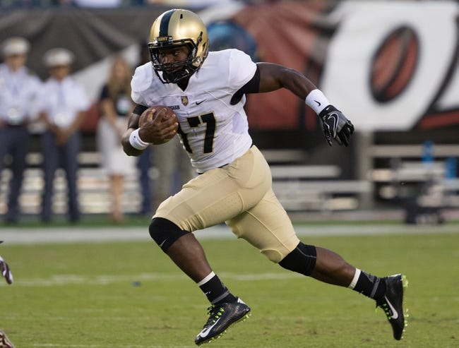Army vs. Rice - 9/10/16 College Football Pick, Odds, and Prediction