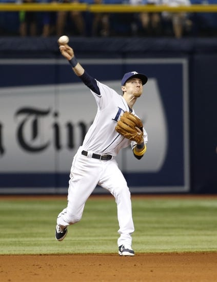 Tampa Bay Rays vs. Toronto Blue Jays - 9/3/16 MLB Pick, Odds, and Prediction