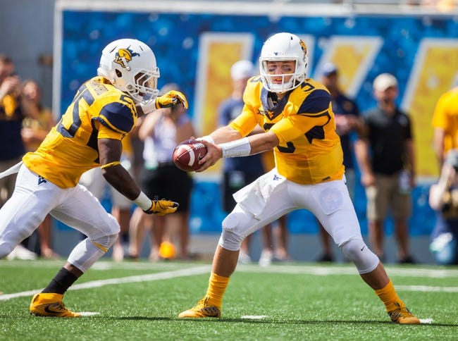 West Virginia vs. Youngstown State - 9/10/16 College Football Pick, Odds, and Prediction