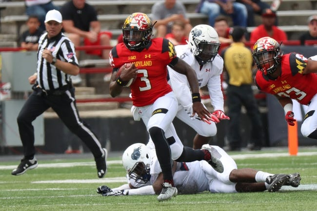 FIU Golden Panthers vs. Maryland Terrapins - 9/9/16 College Football Pick, Odds, and Prediction