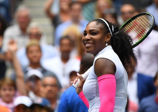 Serena Williams vs. Yaroslava Shvedova 2016 US Open Pick, Odds, Prediction
