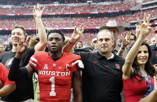 Houston vs. Lamar - 9/10/16 College Football Pick, Odds, and Prediction