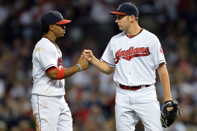 Cleveland Indians vs. Miami Marlins - 9/4/16 MLB Pick, Odds, and Prediction