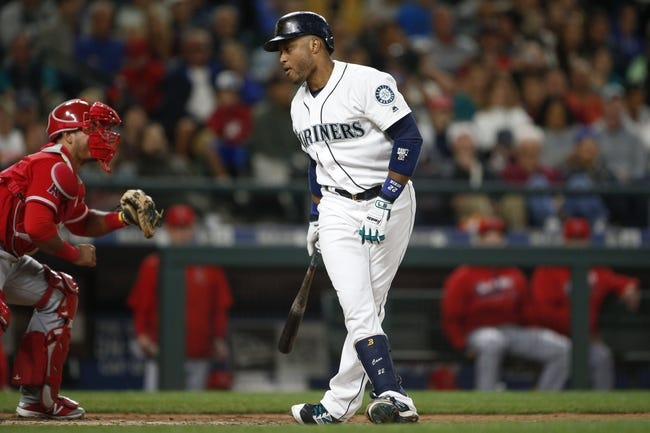 Mariners vs. Angels - 9/4/16 MLB Pick, Odds, and Prediction