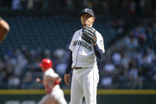 Mariners vs. Blue Jays - 9/20/16 MLB Pick, Odds, and Prediction