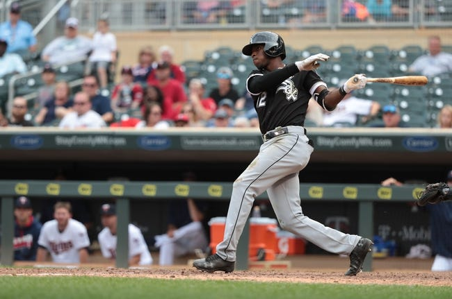 White Sox vs. Twins - 9/30/16 MLB Pick, Odds, and Prediction