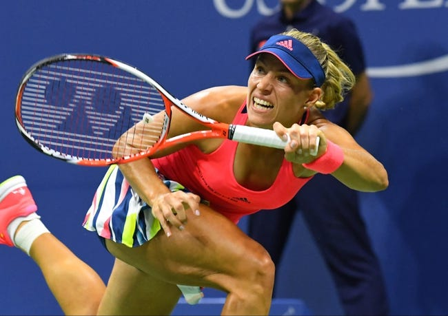 Roberta Vinci vs. Angelique Kerber 2016 US Open Quarterfinal Pick, Odds, Prediction
