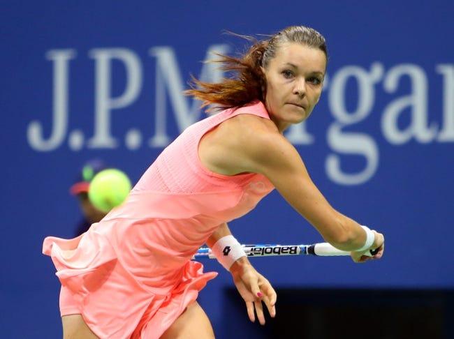 Tennis | Muguruza vs. Radwanska