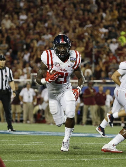 Alabama Crimson Tide at Ole Miss Rebels - 9/17/16 College Football Pick, Odds, and Prediction