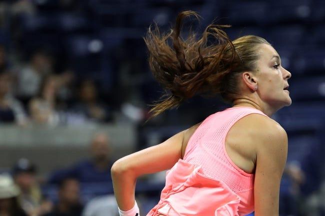 Angelique Kerber vs. Agnieszka Radwanska 2016 WTA Championships Pick, Odds, Prediction