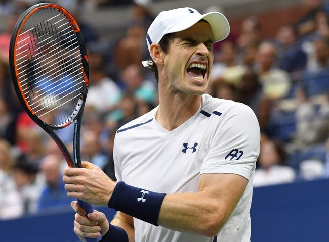 Andy Murray vs. Marin Cilic 2016 ATP World Tour Finals Pick, Odds, Prediction
