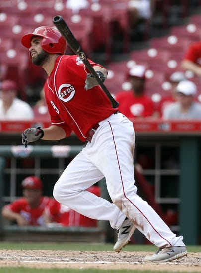 Cincinnati Reds vs. New York Mets - 8/29/17 MLB Pick, Odds, and Prediction