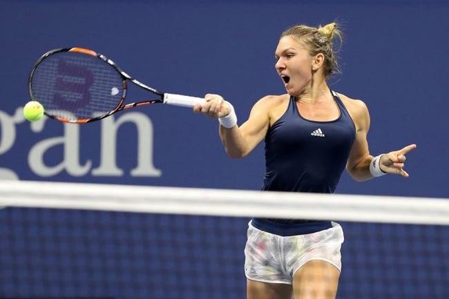 Simona Halep vs. Madison Keys 2016 WTA Championships Pick, Odds, Prediction