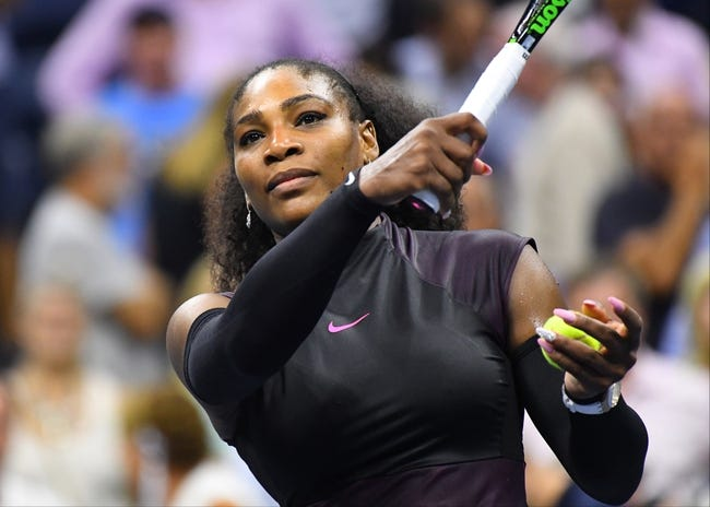 Serena Williams vs. Karolina Pliskova 2016 US Open Semifinal Pick, Odds, Prediction