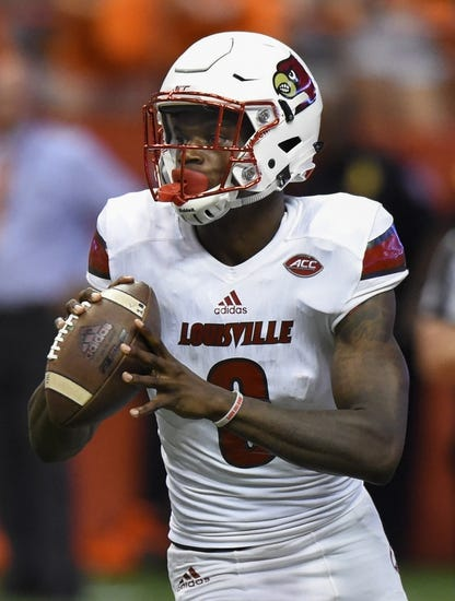 Florida State Seminoles vs. Louisville Cardinals - 9/17/16 College Football Pick, Odds, and Prediction