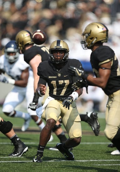 Army Black vs. Lafayette - 10/15/16 College Football Pick, Odds, and Prediction