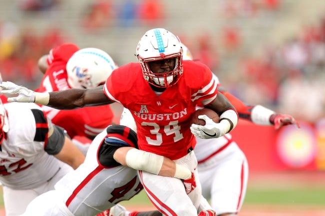 Cincinnati vs. Houston - 9/15/16 College Football Pick, Odds, and Prediction