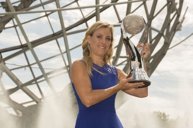 Angelique Kerber vs. Dominika Cibulkova 2016 WTA Championships Pick, Odds, Prediction