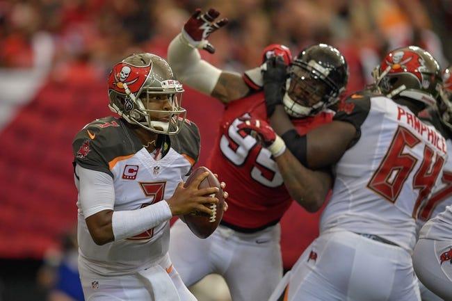 Tampa Bay Buccaneers at Arizona Cardinals - 9/18/16 NFL Pick, Odds, and Prediction