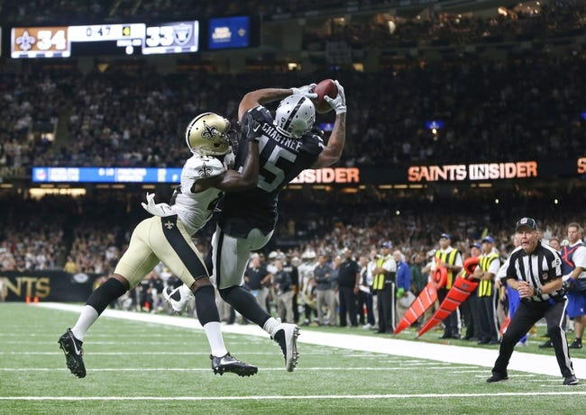 Atlanta Falcons at Oakland Raiders - 9/18/16 NFL Pick, Odds, and Prediction
