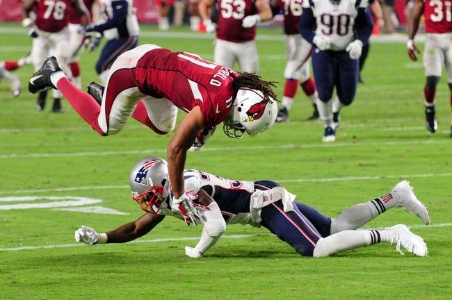 Top Ten Takeaways From Week 1 in the NFL