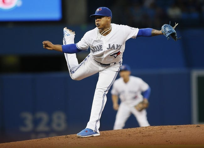 Orioles at Blue Jays - 10/4/16 MLB AL Wild Card Pick, Odds, and Prediction