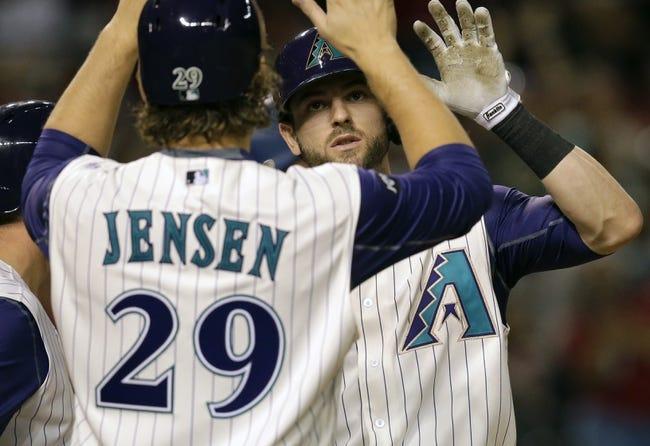 Diamondbacks vs. Dodgers - 9/16/16 MLB Pick, Odds, and Prediction