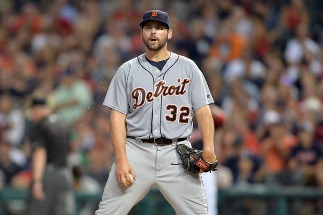 Tigers vs. Royals - 9/23/16 MLB Pick, Odds, and Prediction