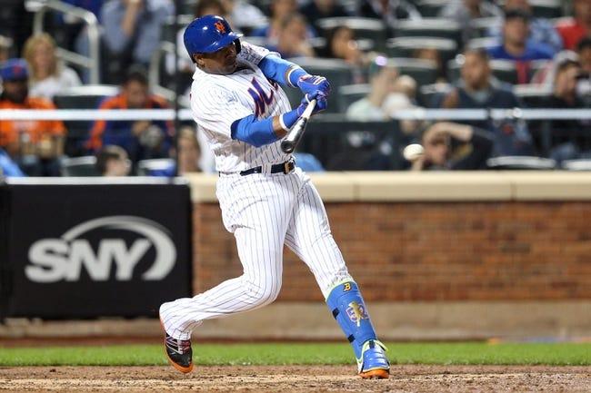 New York Mets vs. Minnesota Twins - 9/18/16 MLB Pick, Odds, and Prediction