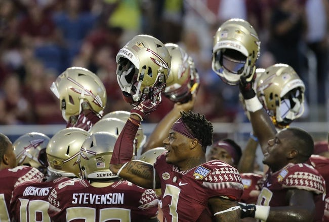 Southern Miss vs. Florida State - Independence Bowl - 12/27/17 College Football Pick, Odds, and Prediction