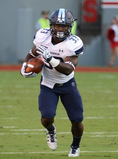 WKU Hilltoppers vs. Old Dominion Monarchs - 10/22/16 College Football Pick, Odds, and Prediction