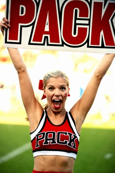 NC State vs. Louisville - 10/5/17 College Football Pick, Odds, and Prediction
