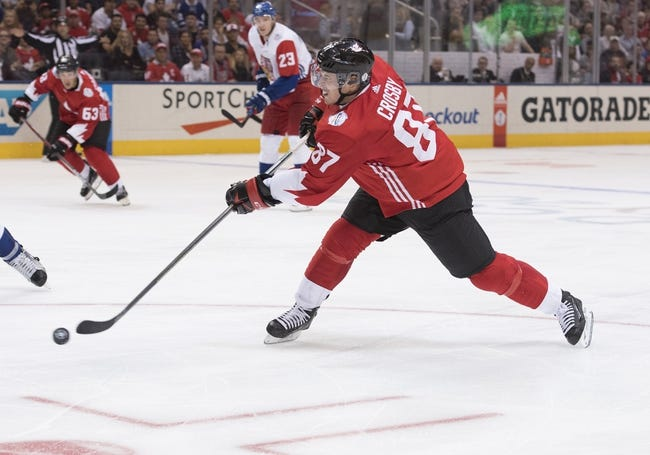 Canada vs United States: World Cup of Hockey - 9/20/16 Pick, Odds, and Prediction