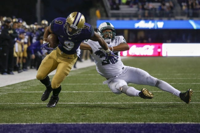 CFB | Stanford Cardinal (3-0) at Washington Huskies (4-0)
