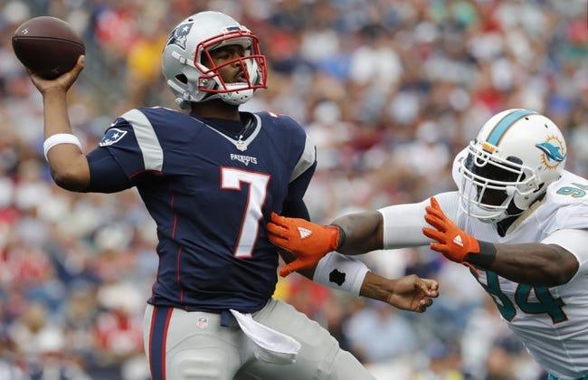 Free NFL Picks and College Football Picks 9/22/16: 1stQuarter Podcast by SportsChatPlace.com