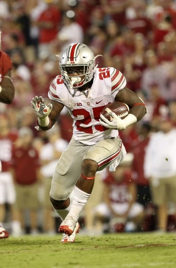 Rutgers Scarlet Knights at Ohio State Buckeyes - 10/1/16 College Football Pick, Odds, and Prediction