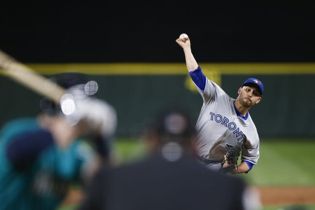Daily Fantasy Baseball Cheat Sheet For 9/30/16