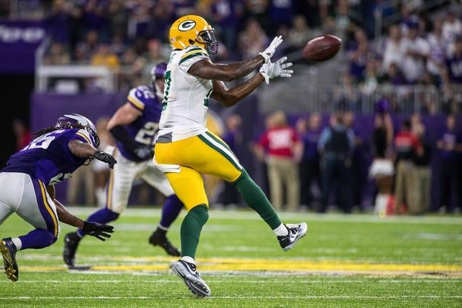 NFL | Minnesota Vikings (7-7) at Green Bay Packers (8-6)