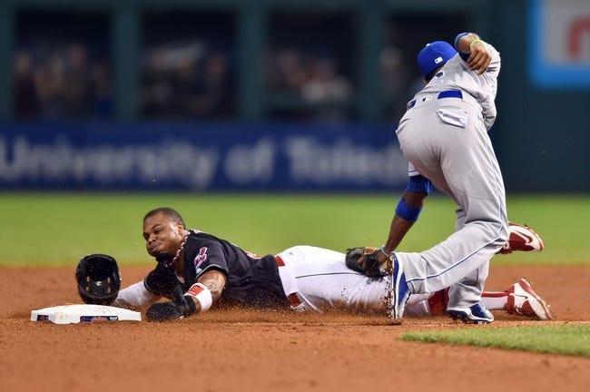 Cleveland Indians vs. Kansas City Royals - 9/22/16 MLB Pick, Odds, and Prediction